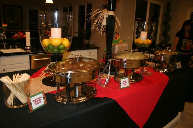 Caribbean Party Tips Theme Parties N More: Best 25+ Jamaican Party Ideas On Pinterest