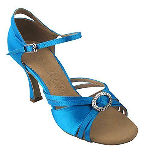 Very Fine Shoes Womens Salsera Series Sera1154 3 Heel