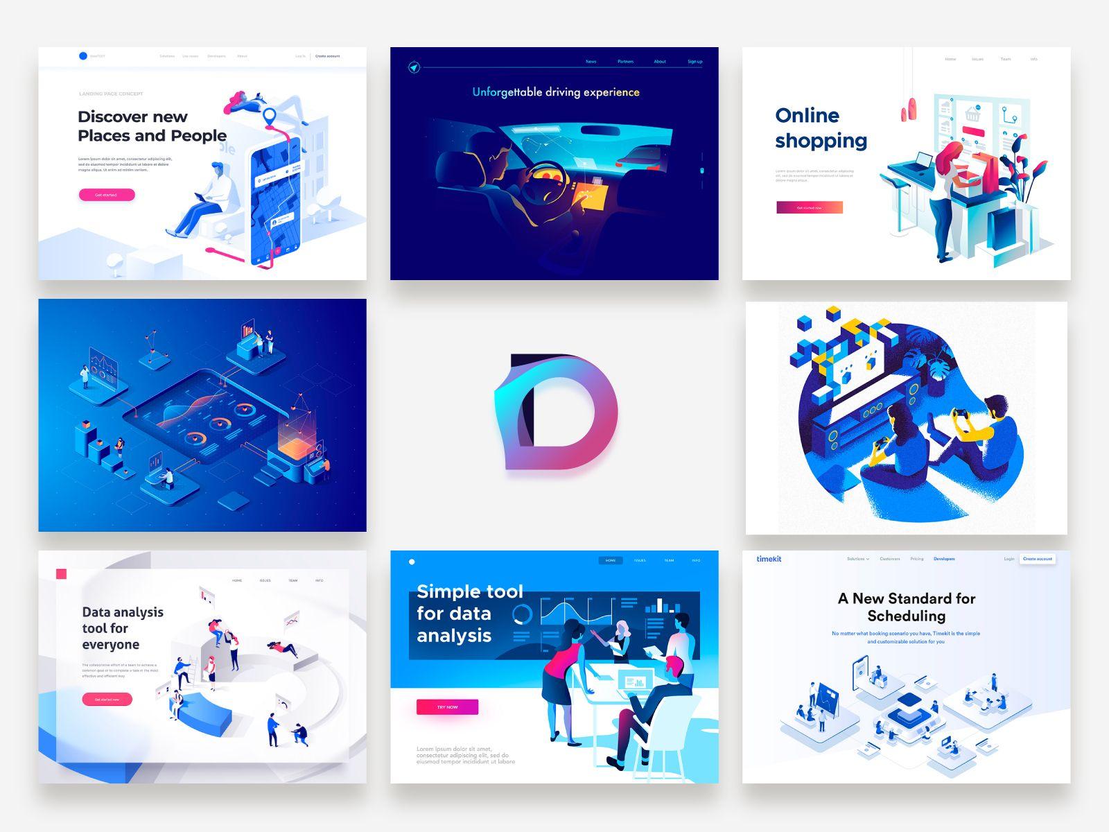 2018 Designs Design Scheduling Tools Web Design
