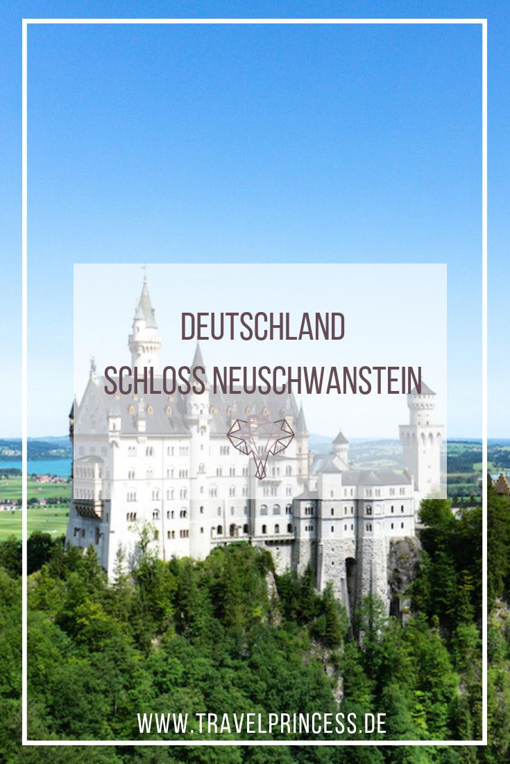 Schloss Neuschwanstein Die Besten Tipps Fur Deinen Besuch In 2020 Reisen Allgemein Schloss Neuschwanstein Reiseziele
