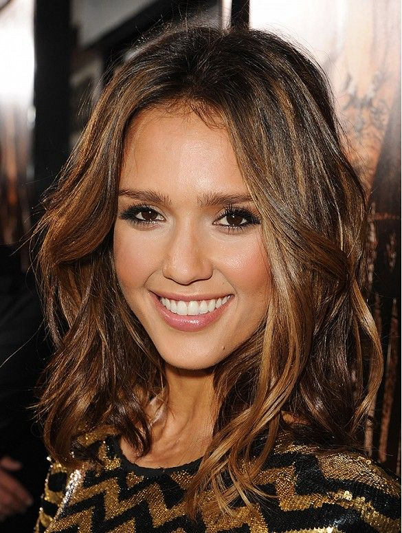 15 Low-Maintenance Haircuts for Every Texture | Low maintenance ...
