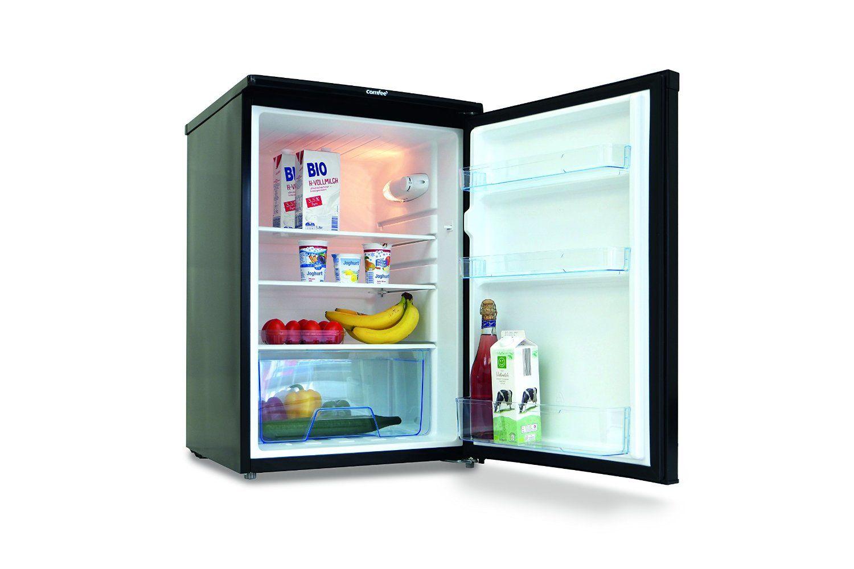 Mini-Kühlschrank für Terrasse, Balkon oder Garten. Minibar direkt am ...