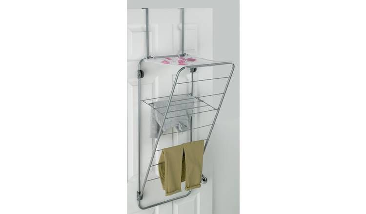 Buy Addis 4m Over Door Airer Washing Lines And Airers Argos