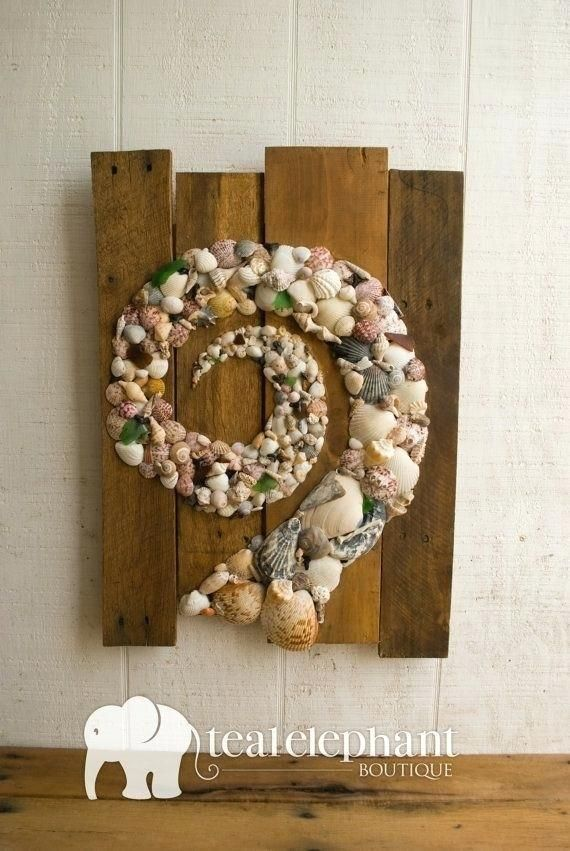 Sea Shell Wall Decor Pictures Of Seashell Home Ideas Design Seashell Wall Decor With Images Seashell Crafts Seashell Wall Decor Pallet Art