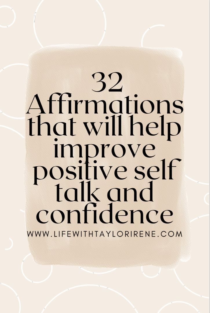 Heyy! Check out this out! Here are 32 affirmations that will give the confidence that you need! You are amazing just the way you are! #motivation #affirmations