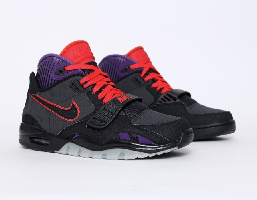 Nike Air Trainer SC II #Megatron Calvin Johnson #sneakers