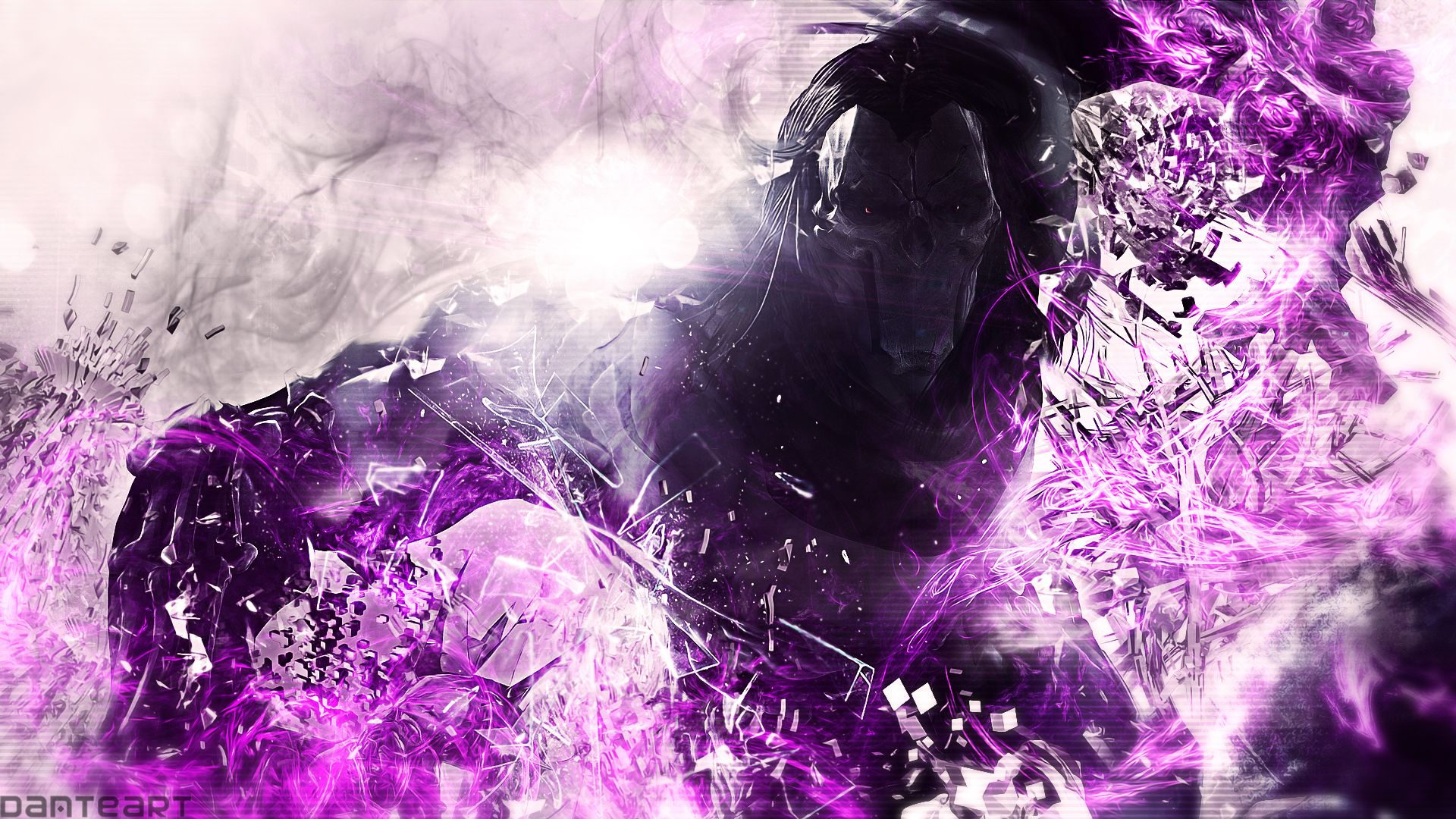 Darksiders 2-Death-Wallpaper-By DanteArt Download full size:http ...