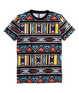 Men T Shirts Vests Short Sleeve H M Us Mens Tshirts Mens Shirts Shop Mens Clothing