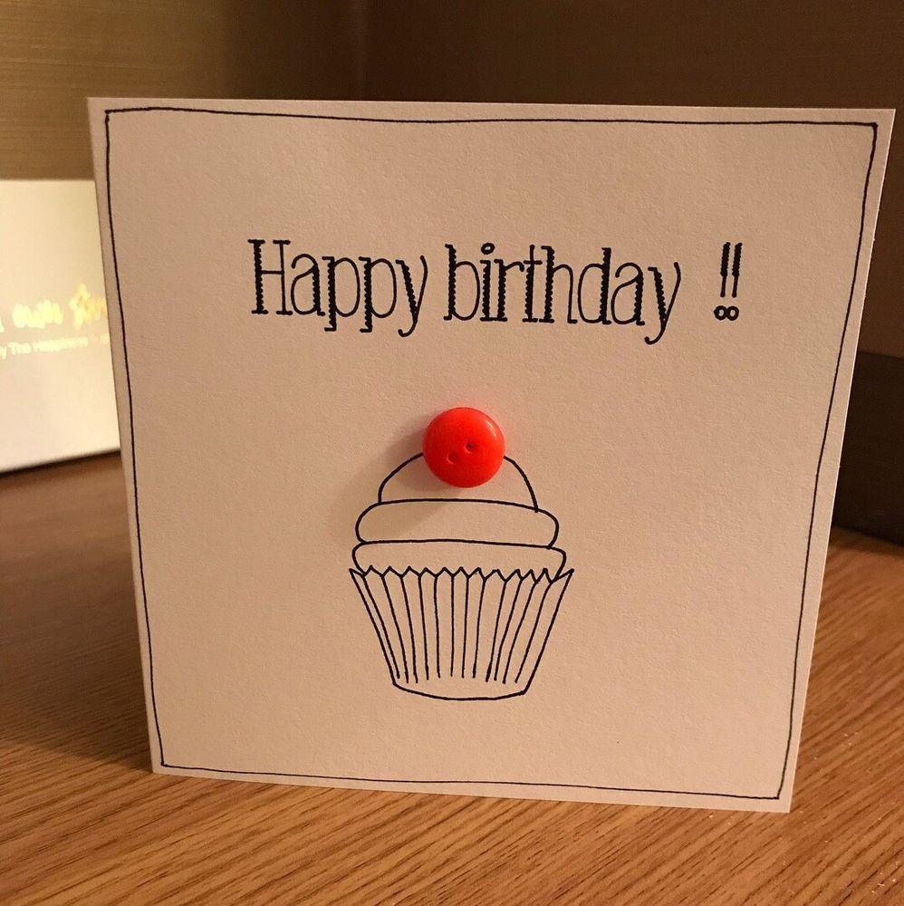 birthday card  ebay  birthday cards cards make your