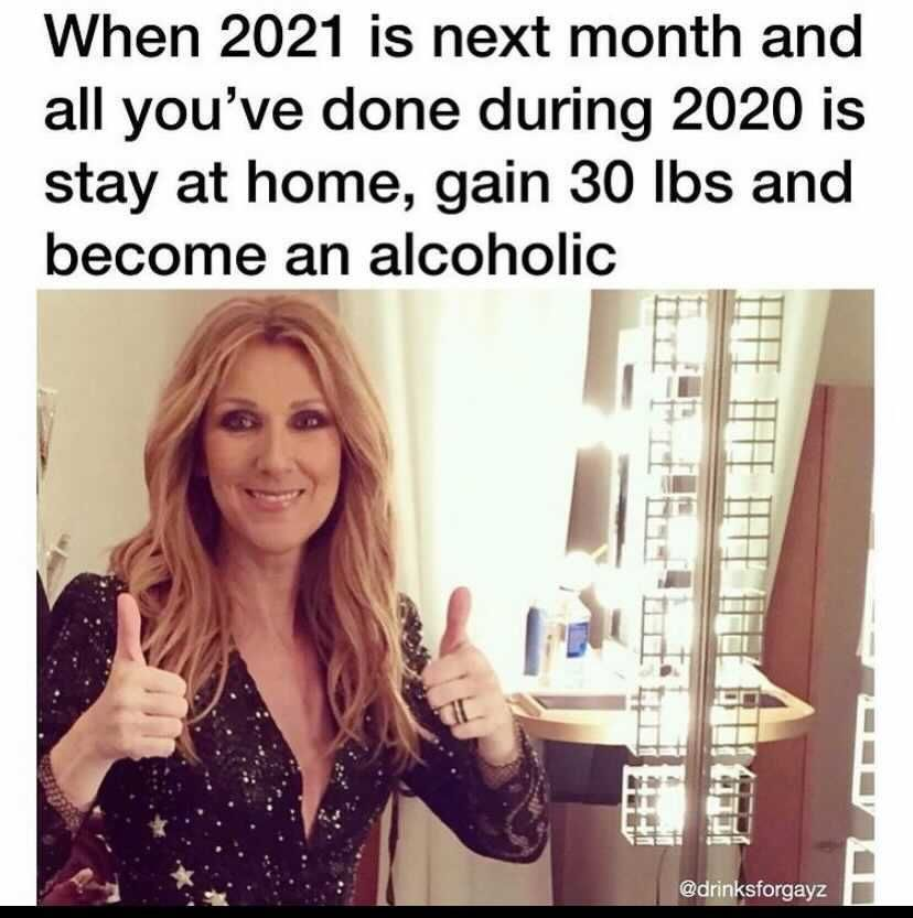 25 Memes For Everyone Who S Ready For 2021 New Year Meme Funny Memes Memes