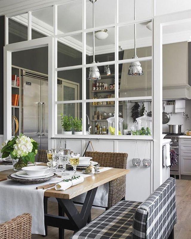Pin de Chiharu en Home decor | Pinterest | División, Deco y Cocinas