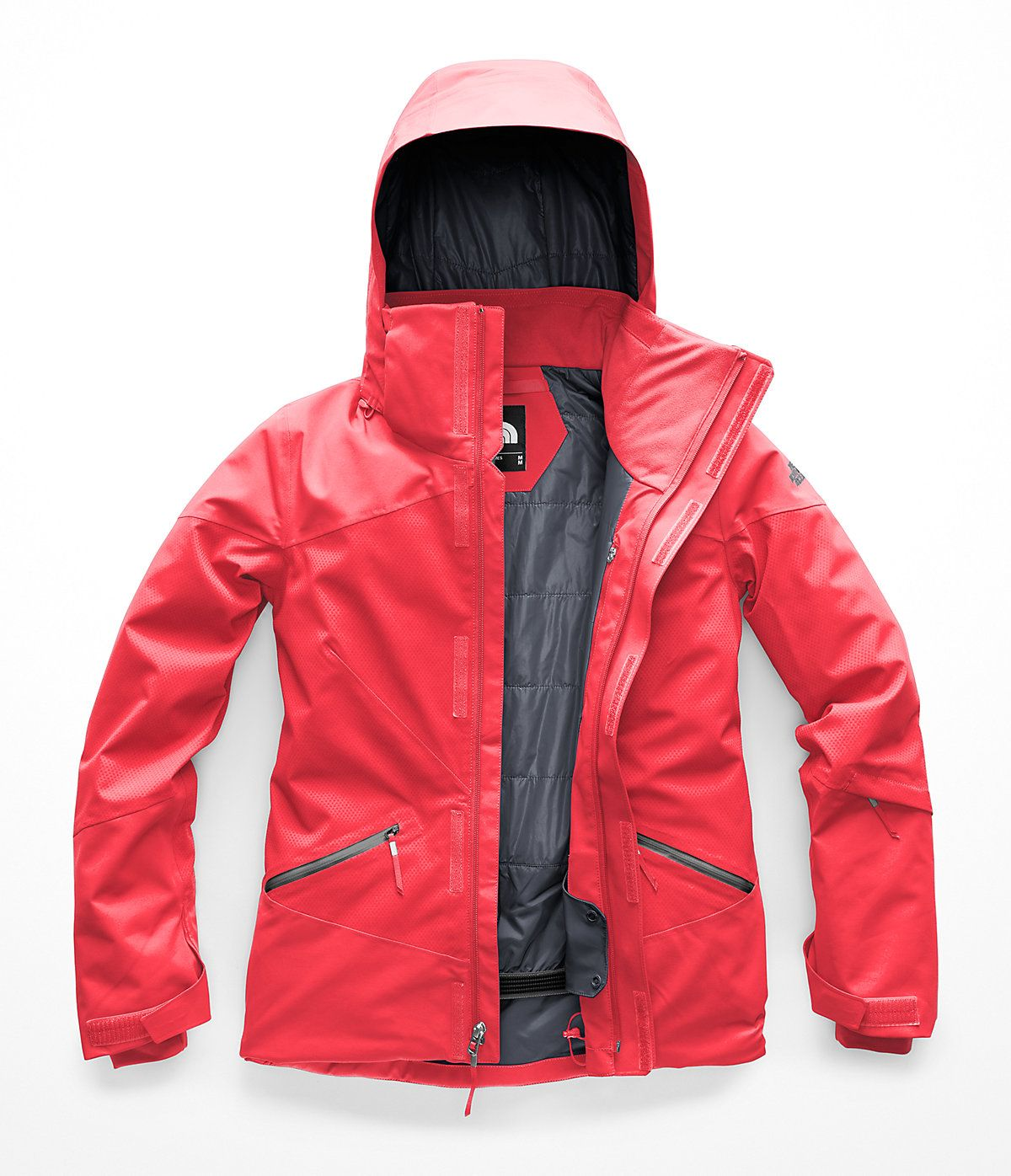 9fe4796b5 Women's Lenado Jacket in 2019 | Products | North face women, Vest ...
