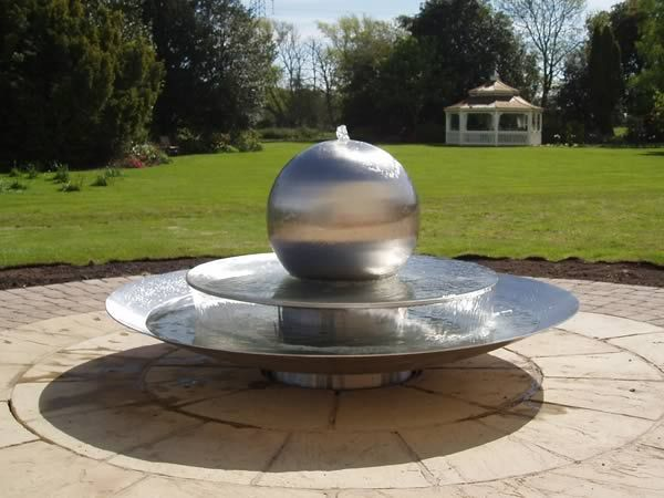 Image result for WATER SCULPTURE