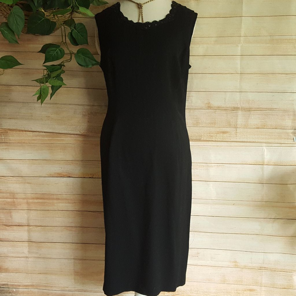 eb4e723cd0 Black Dress Size 16 - Data Dynamic AG