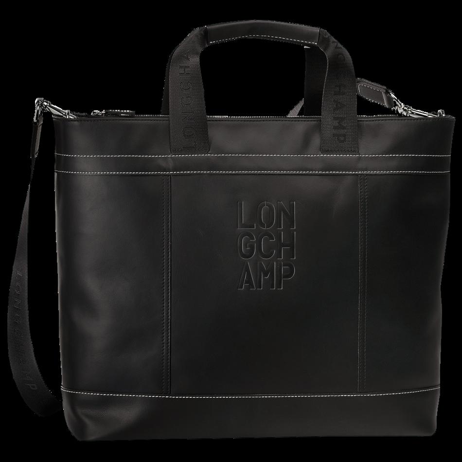 meet online shop look out for Cultures Hommes: Longchamp Cabas Cavalier   Sac homme   Sac ...
