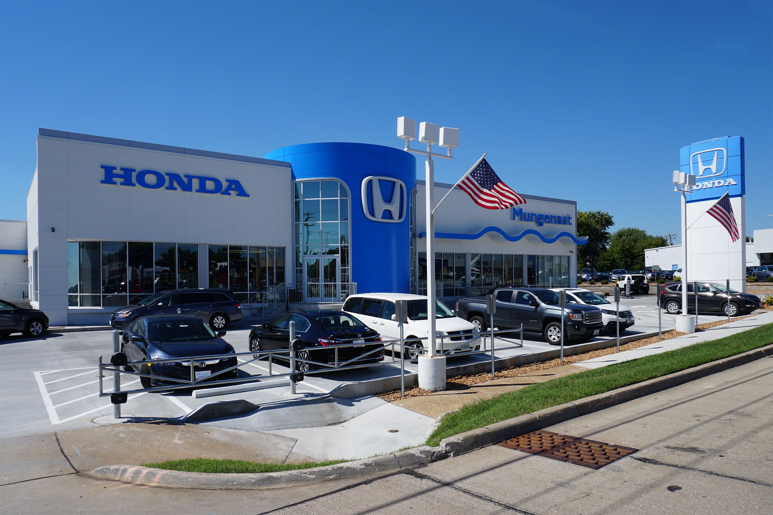 To Our Auto Dealer Affiliates The Mungenast Bid Sale Is Back Starting February 13th Every Wednesday From 9am Till 4pm Car Dealer New Honda New And Used Cars