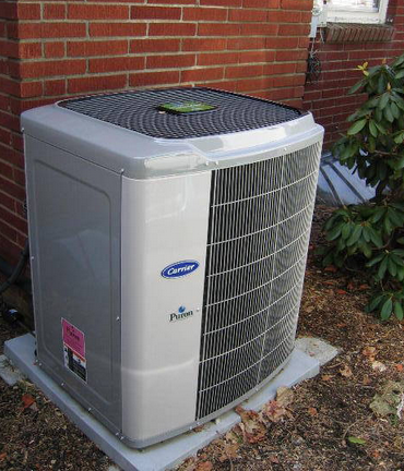 How to Make Your AC System More Environmentally Friendly