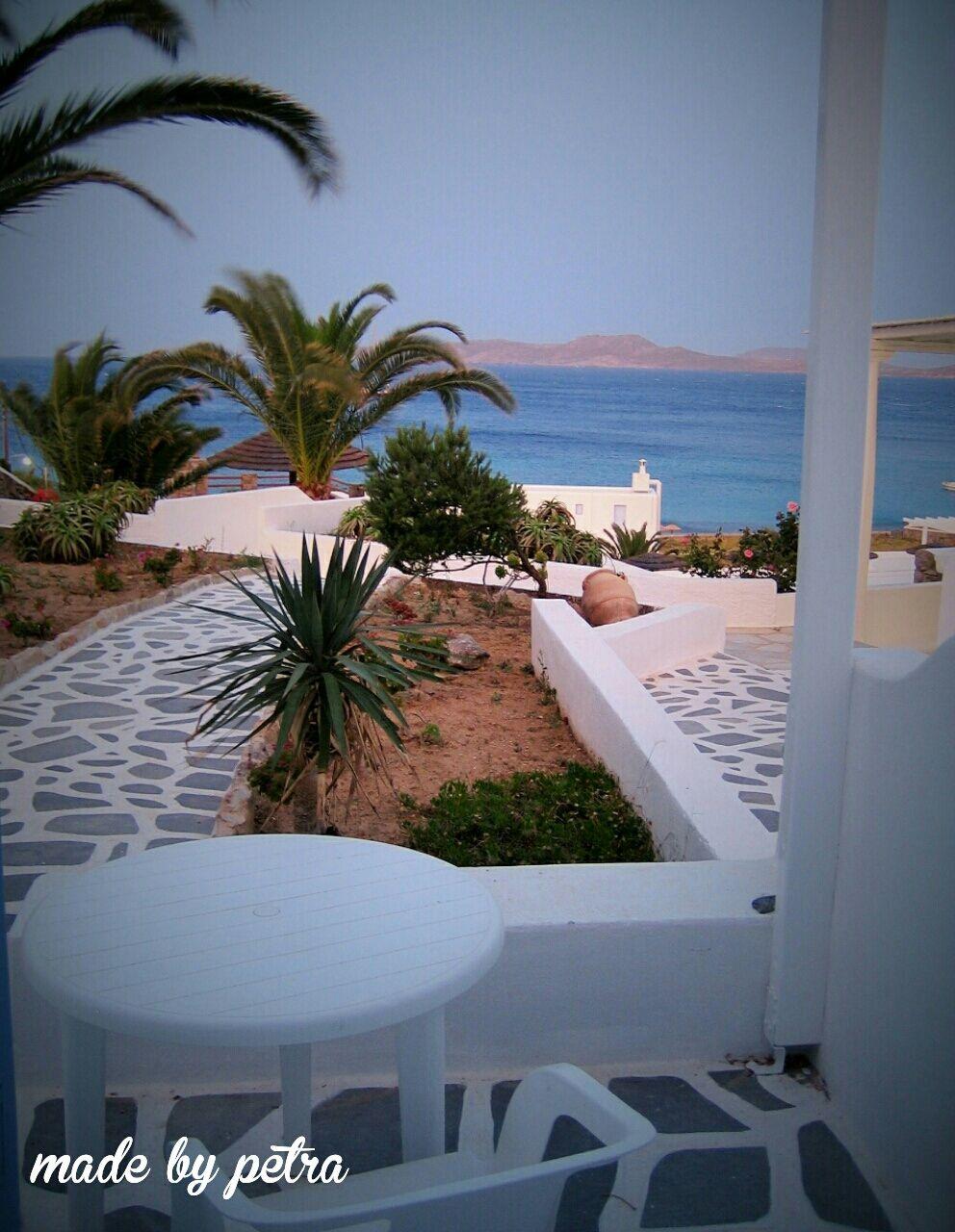 Hotel manoula s beach mykonos