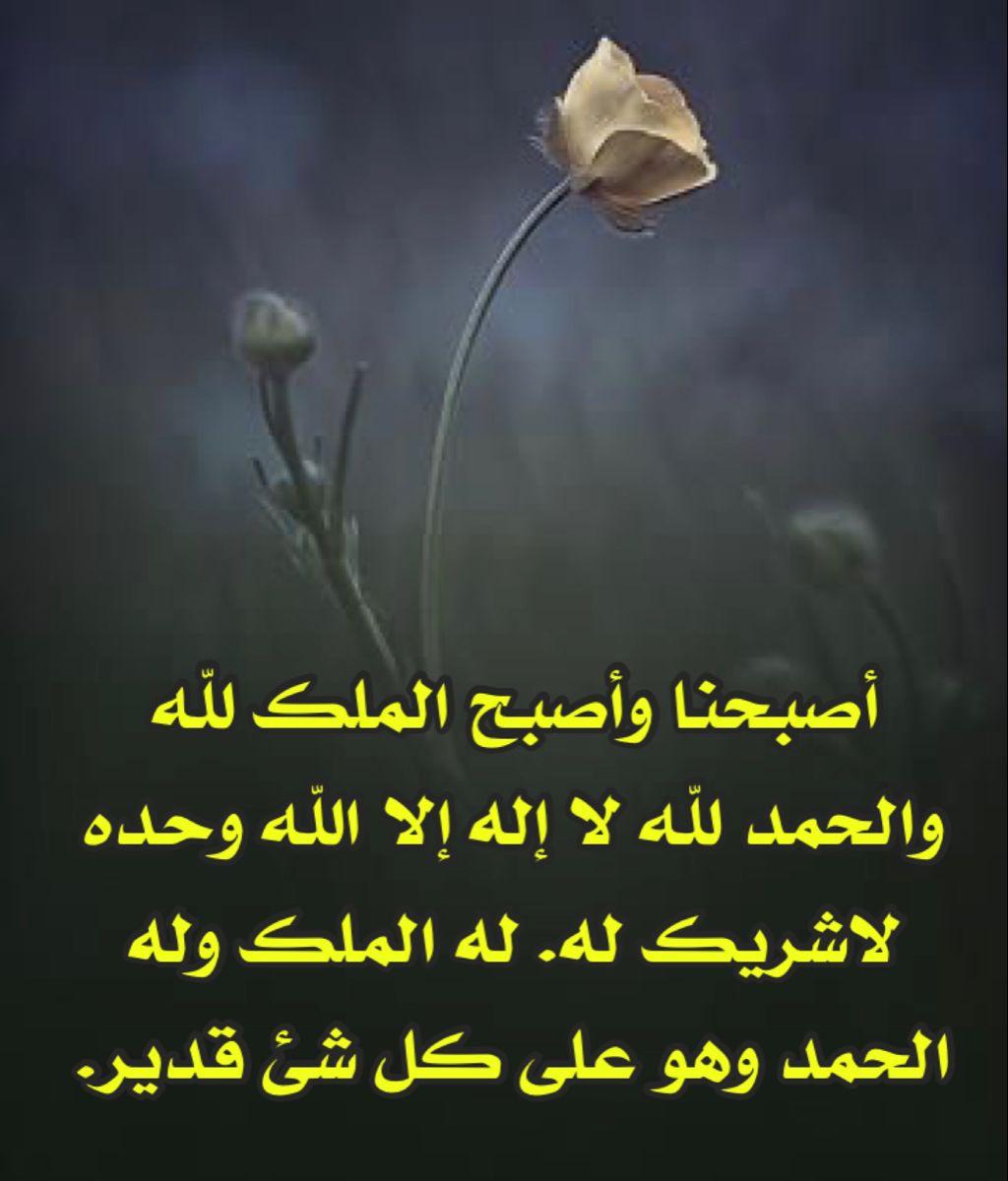 د ع اء الصباح Arabic Quotes Quotes