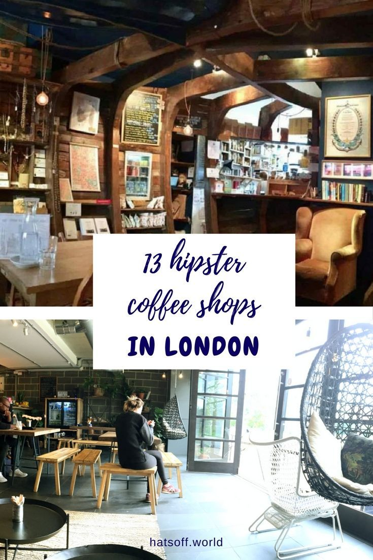 13 coffee shops for digital nomads in london with good