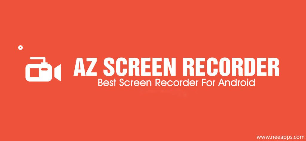 Pin On Az Screen Recorder