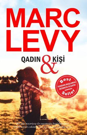 Marc Levy Qadin Və Kisi Marc Levy My Books Books