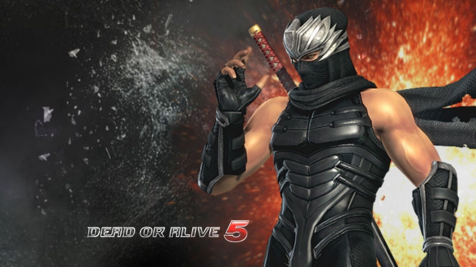 Dead Or Alive Promotional Artwork And Wallpapers Dead Or Alive