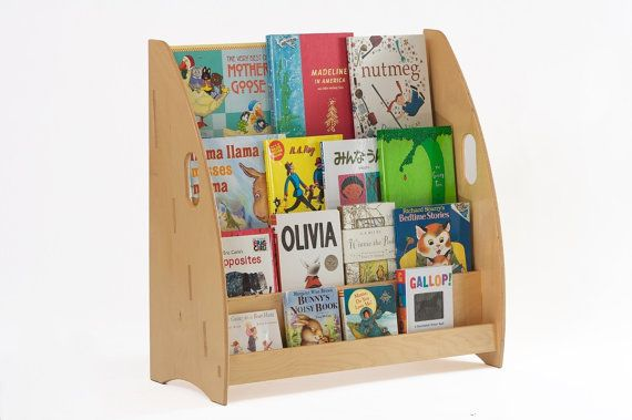 Wonderful Bookcase For Our Waldorf School Room Childrens