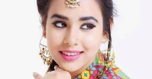 Pin on Punjabi Actor - Actress and Singer Biography