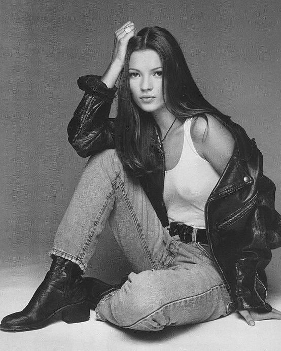 kate moss kate moss #katemoss#model#vintage#throwback# ...