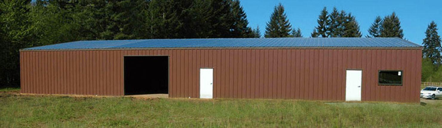 Best Metal Workshop Buildings Workshop Plans Ideas Blue 400 x 300