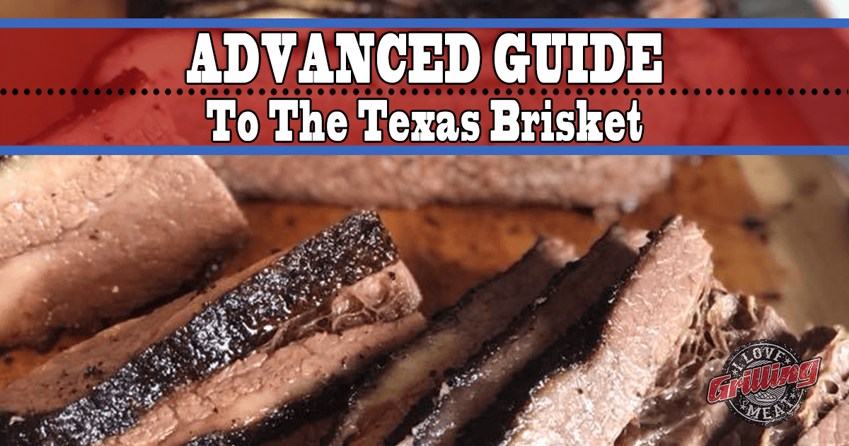 Anatomy Of A Texas Bbq Brisket Manual Guide