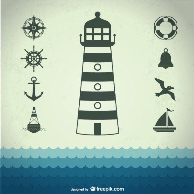 f9d585d3feb Pin de Paz Rubilar en Puerto | Pinterest | Faro, Cuarto de niños y ...