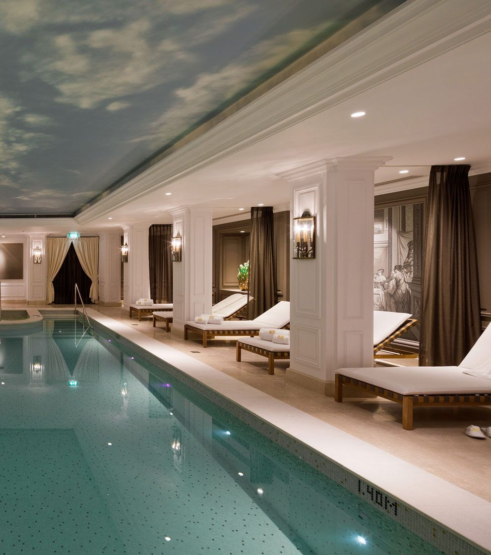 Sicis Mosaic Pool Tile Art Indoor Swimming Pool Design Indoor Pool Design Indoor Outdoor Pool