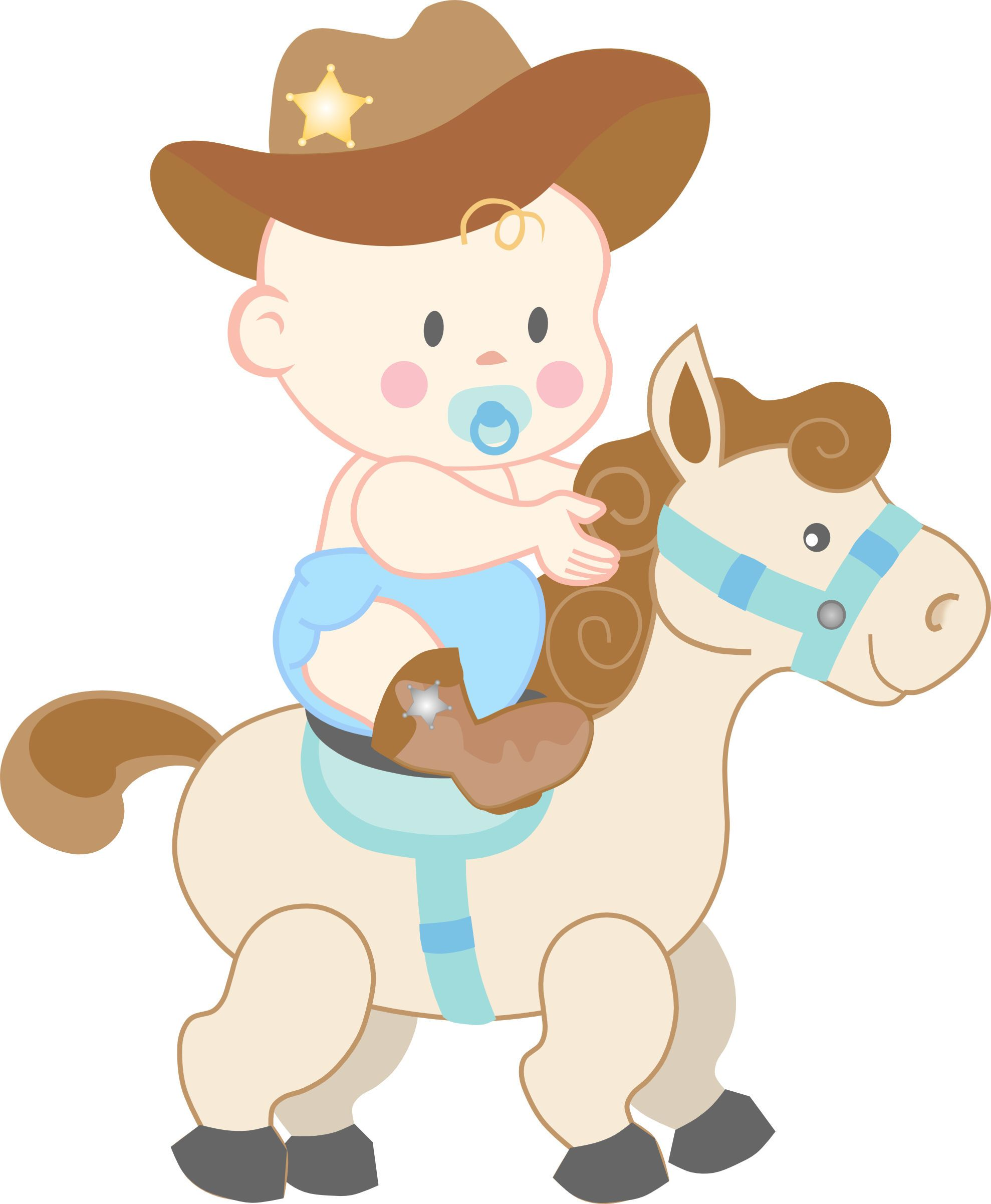 baby boy cowboy shower on a horse baby shower images and games