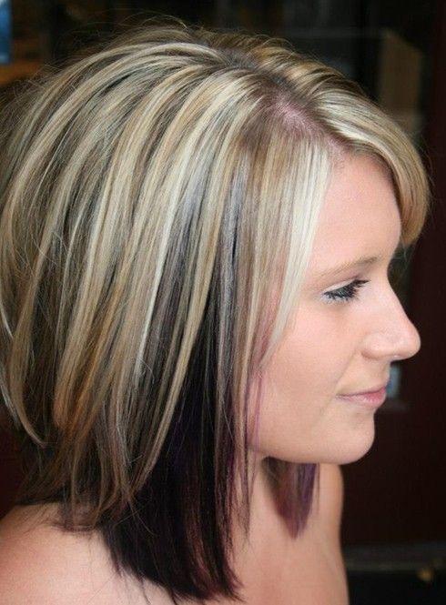 30+ Trendy Haircuts For Medium Length Hairstyle | Medium length ...