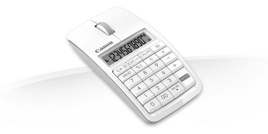 Ratón-calculadora-teclado numérico...