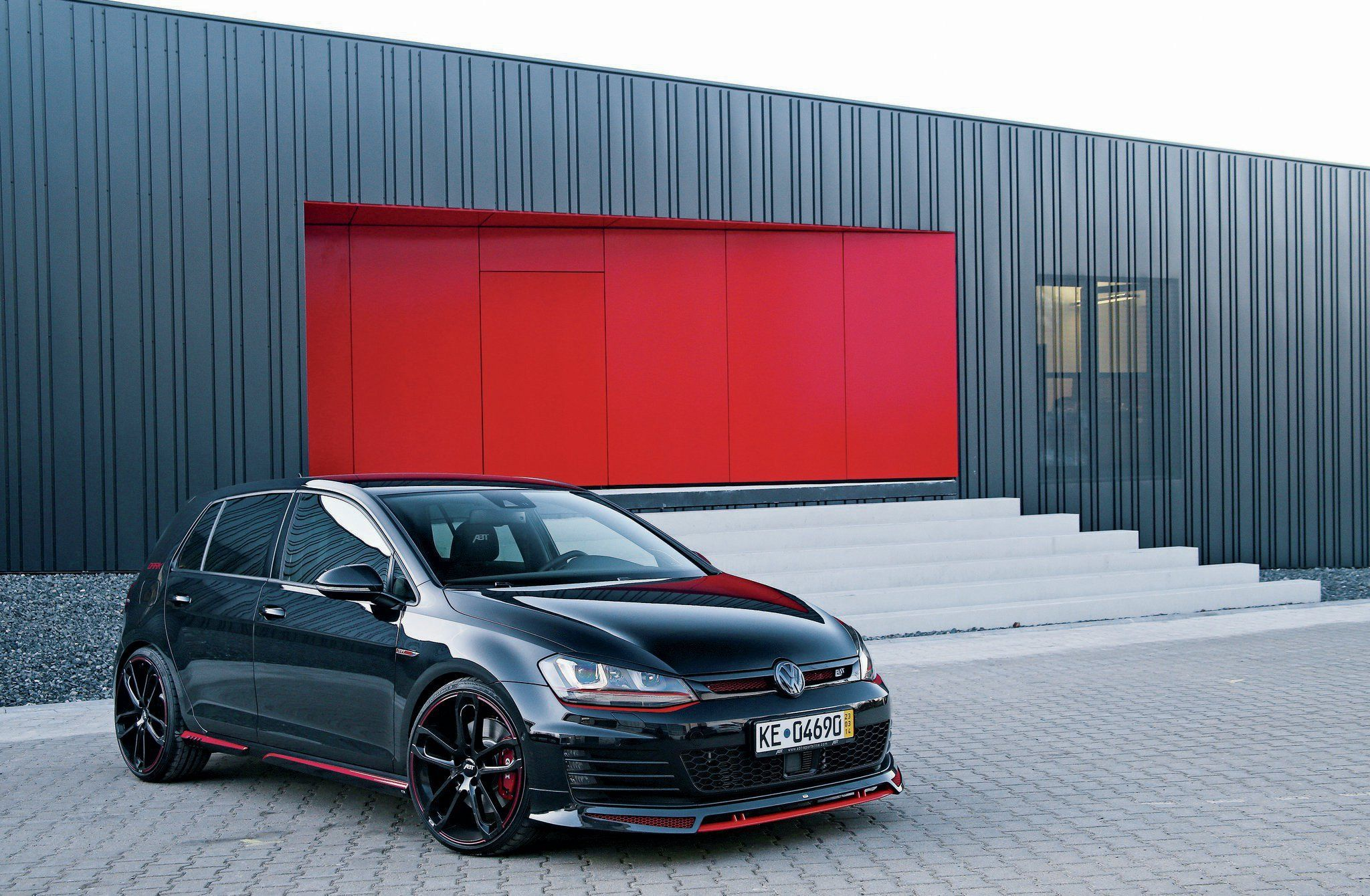 Vw Gti Wallpapers 1080p ~ Monodomo
