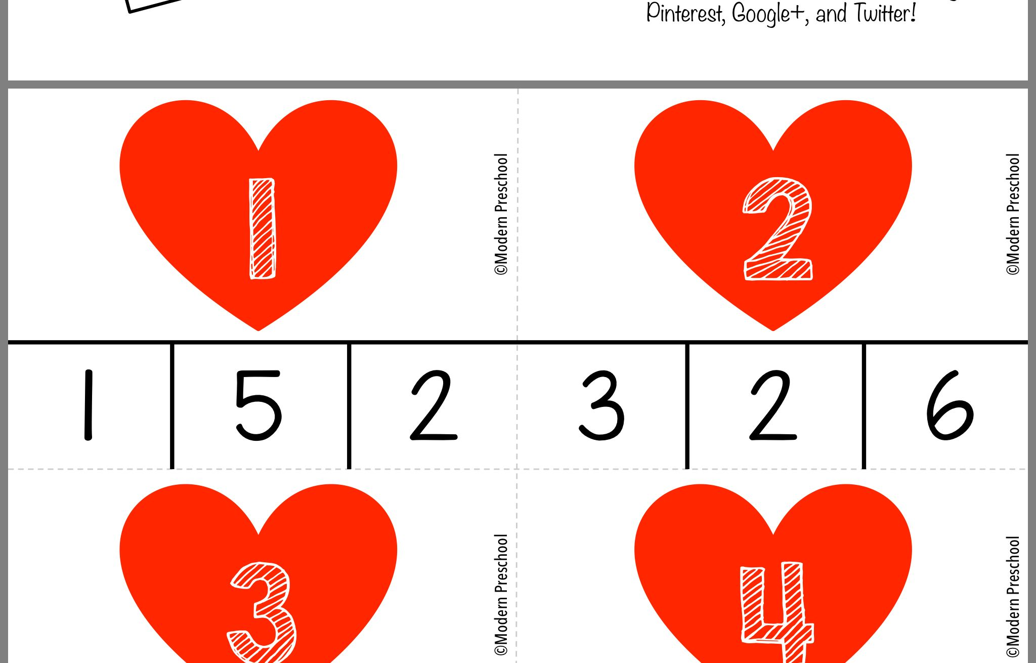 Math Fine Motor Skills With Images