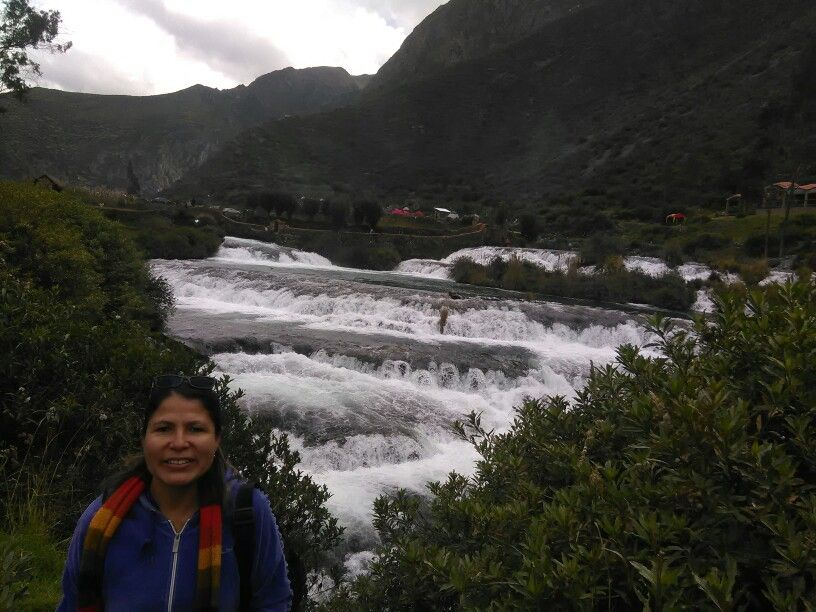 Huancaya, Lima- Peru