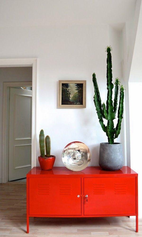 Decorar low cost RECIBIDORES MADE IN IKEA Inspiracje3 Pinterest - como decorar un techo de lamina