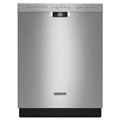 Ge Top Control Tall Tub Dishwasher In White With Steam Cleaning Energy Star 54 Dba Gdt530pgpww The Home Depot