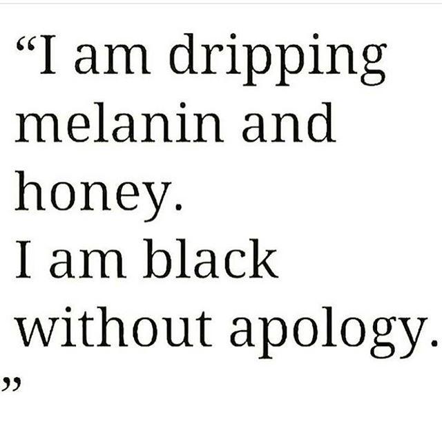 Hwc Melanin Black Blackmagic Blackgirlmagic Nonhwc Sorrynotsorry Savage Memes Quotes Melanin Black Love