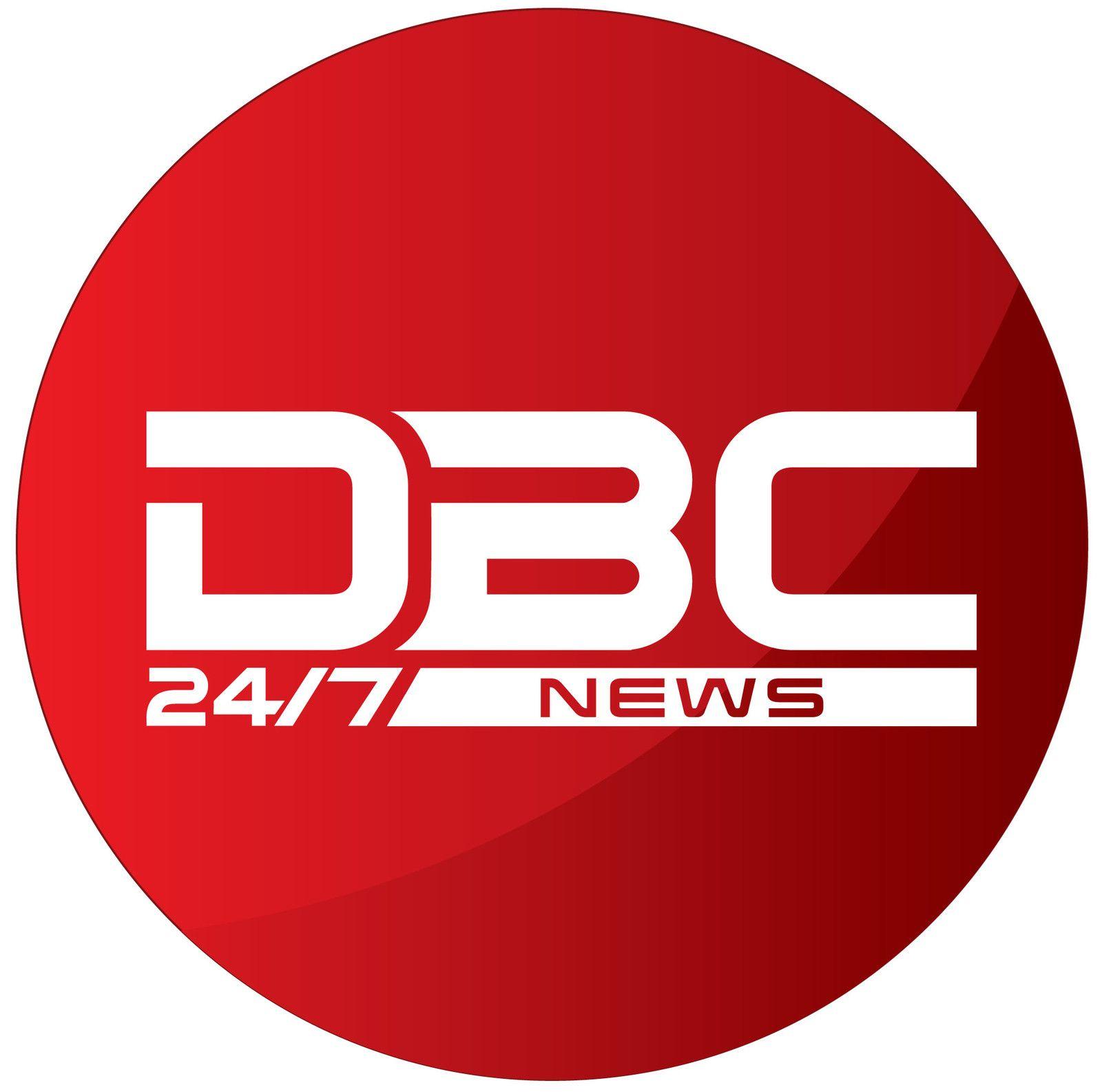 Dbc News Dhaka Bangladesh Logo Design By Sadek Ahmed Www Sadekahmed Com Dbc News Live 24 7 On Artstation At Https Ww Logo Design Logos Channel Logo