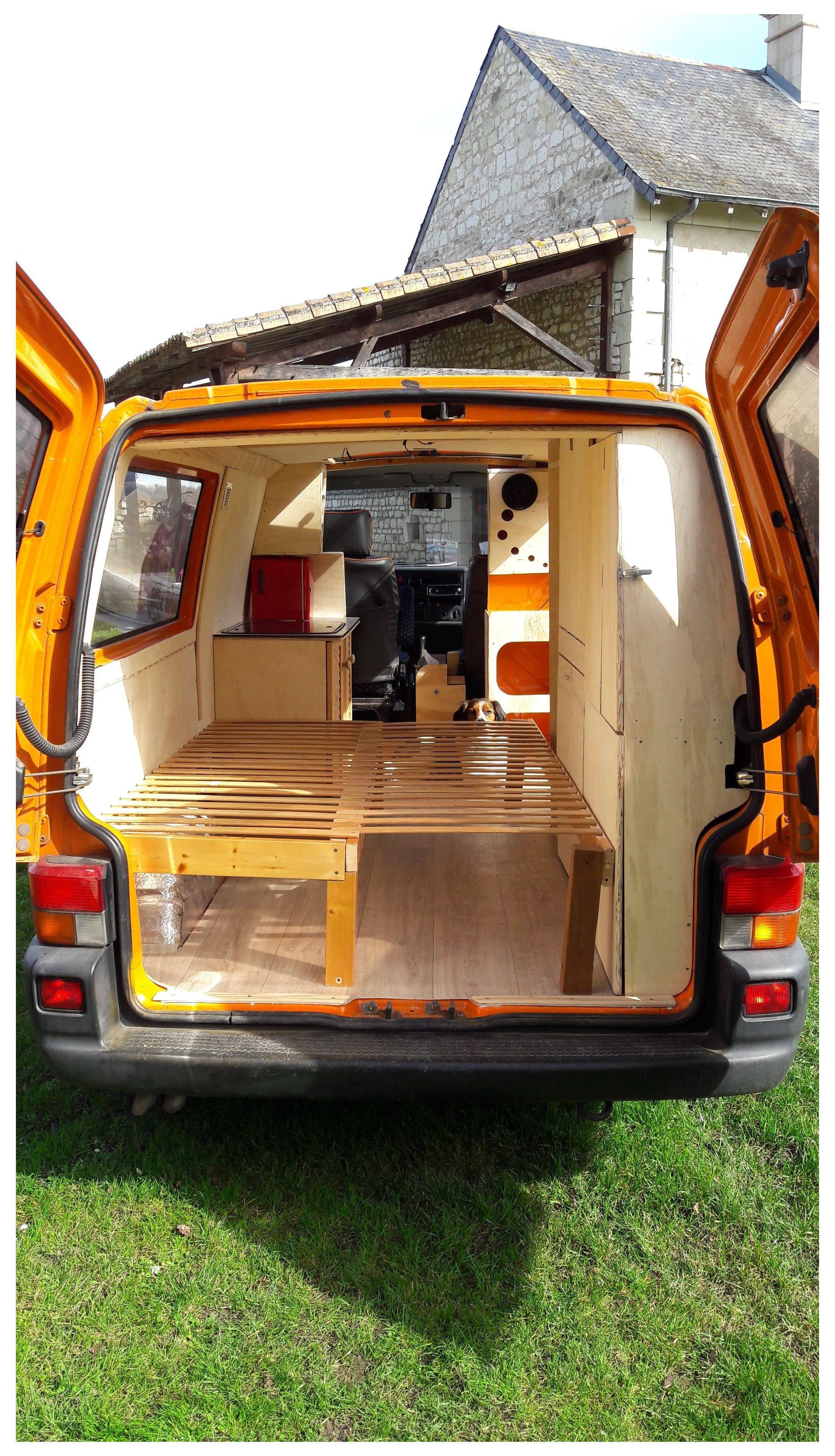 volkswagen transporter ideas