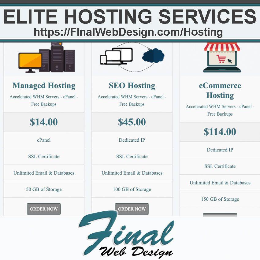 Elite hosting services hosting services hosting