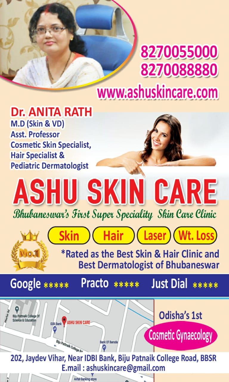 Best Hair Transplant Clinic In Bhubaneswar Skin And Hair Clinic Skin Care Clinic Skin Clinic