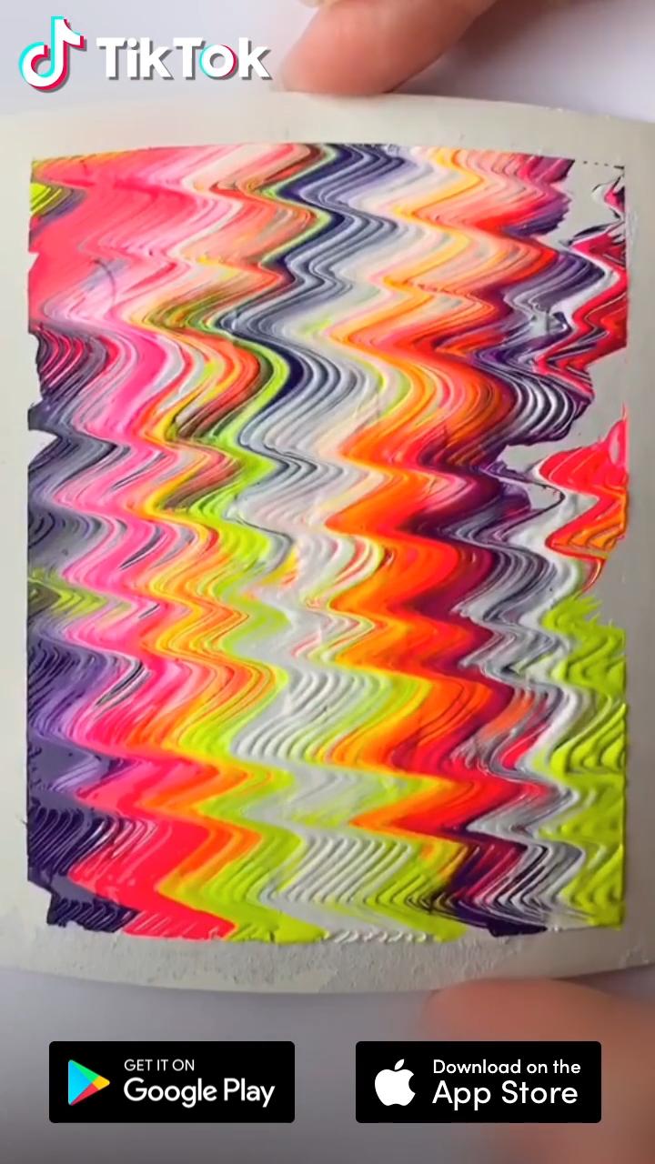 Tecnicas De Pintura Art Pintura Tecnicas Painting Crafts Simple Art Diy Art