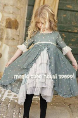 2cd8ec027ac12 OLD FASHIONED FLOWING SUMMER DRESS I WISH IT WAS IN BIGGER SIZE ...