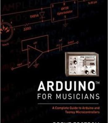 Projects for musicians pdf electronic